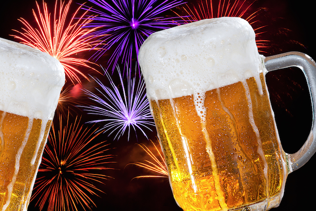 Here Are The DUI Checkpoints For The 4th Of July Weekend