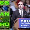 Bret Easton Ellis Would Like To Write A Novel About Dead-Eyed Trump Advisor Stephen Miller