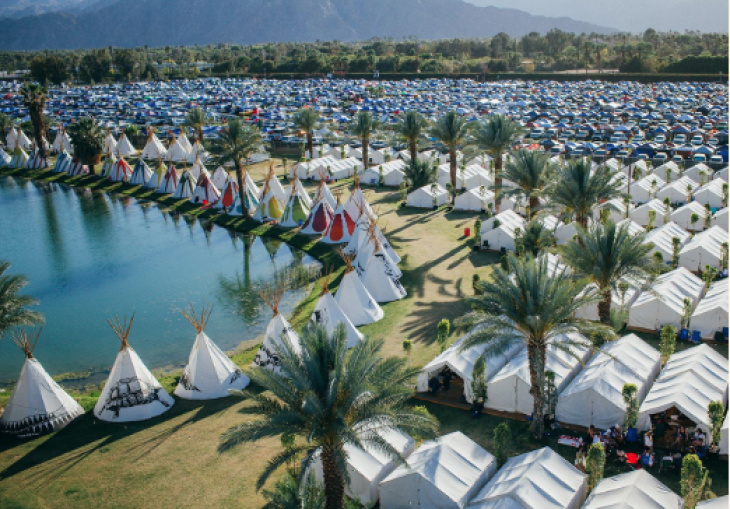 How To Go To Coachella Without Leaving LA: LAist