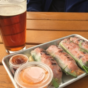 This New Temple City Spot Pairs Craft Beers With Fast-Casual Vietnamese Fare