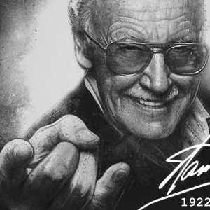Stan Lee Gets A Public Celebration At The Chinese Theatre Later This Month