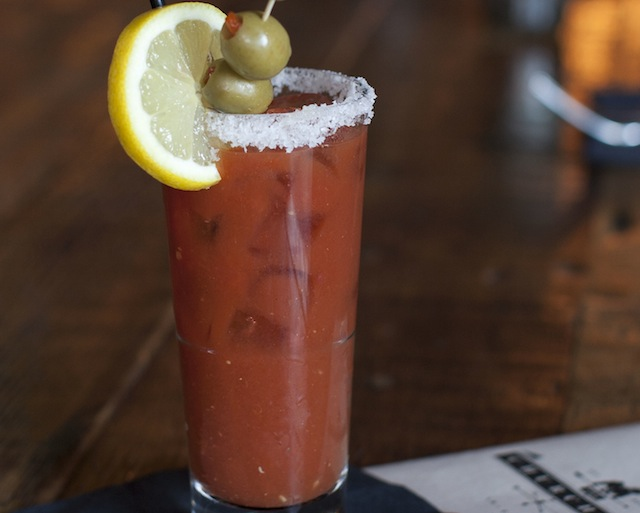 The Best Bloody Marys in L.A.