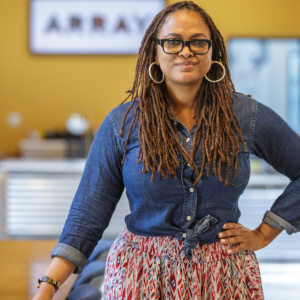 Ava DuVernay's Film HQ Is In Filipinotown, And She's 'Dying To Make Something' Based In LA