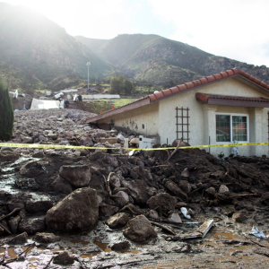 How To Know If Your Home Is At Risk For Mudslides