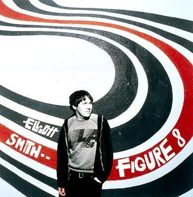 Elliott smith figure 8 cover