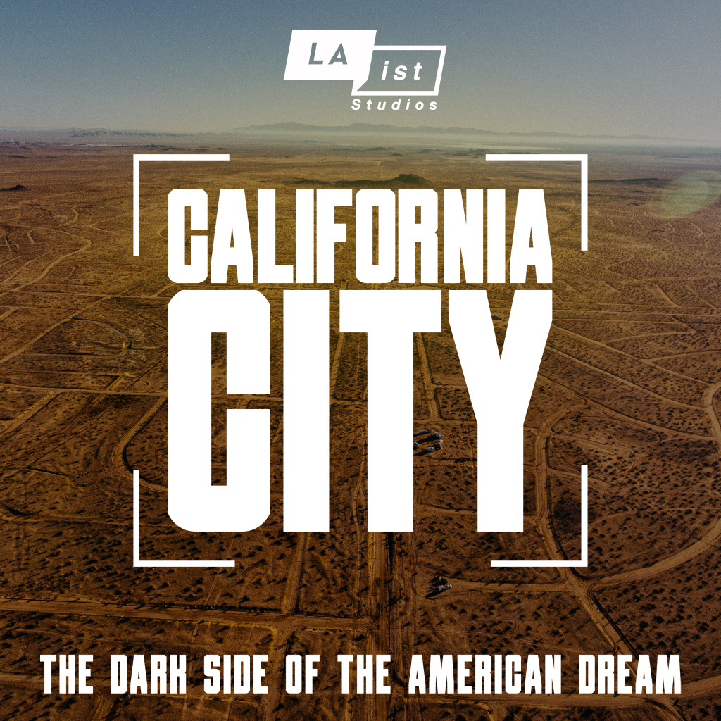 California City cover image