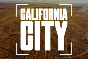 'California City' Podcast Tells The Dark Side Of The American Dream