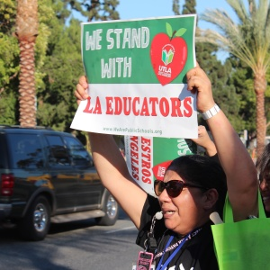 Negotiator to Teachers: Take the Raise LAUSD Is Offering