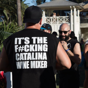 The 'Step Brothers'-Inspired F*@#ing Catalina Wine Mixer Is Back