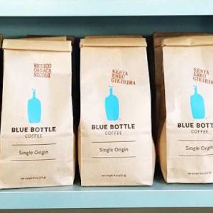 Blue Bottle Has Begun Construction On Their New Bradbury Building Location