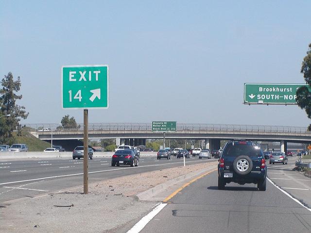 Pedestrian Struck and Killed on the 405: LAist