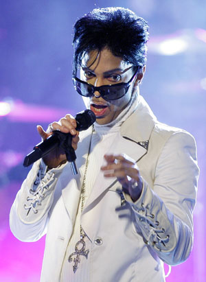 Prince to play all three L.A. Live Venues in One Night