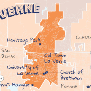 We're Exploring LA County's 88 Cities. Here's Your Guide To La Verne