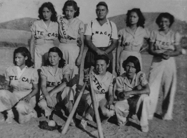 LA's Baseball Story Isn't Just The Dodgers (It's Also The Aztecas, The 1st Wrigley Field And More)