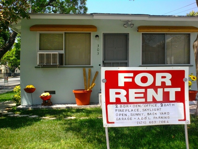 Here's Why It Costs So Much To Live In California