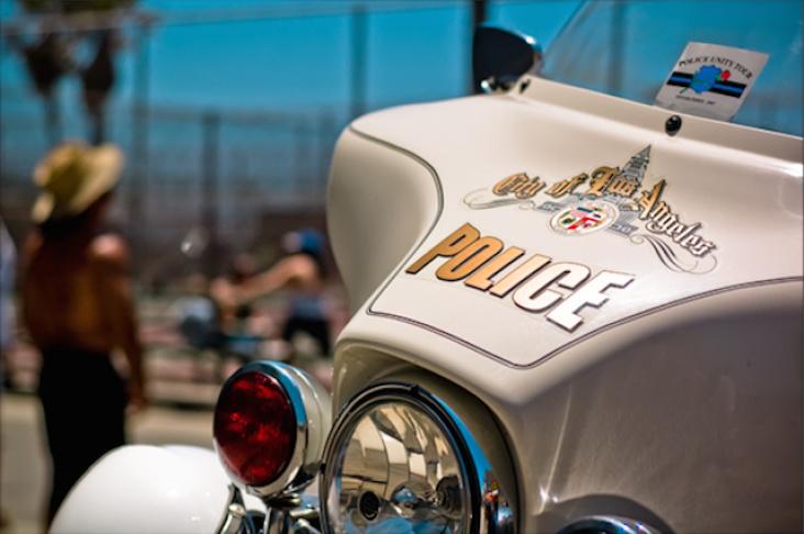 LA Explained: The Police: LAist
