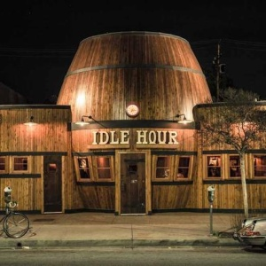Los Angeles' Best New Bars In 2015