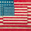 The Broad Museum Finalizes Plans For A Major Jasper Johns Exhibit Early Next Year