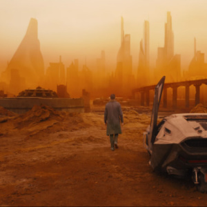 Video: L.A. Is Unrecognizable In The New 'Blade Runner 2049' Trailer