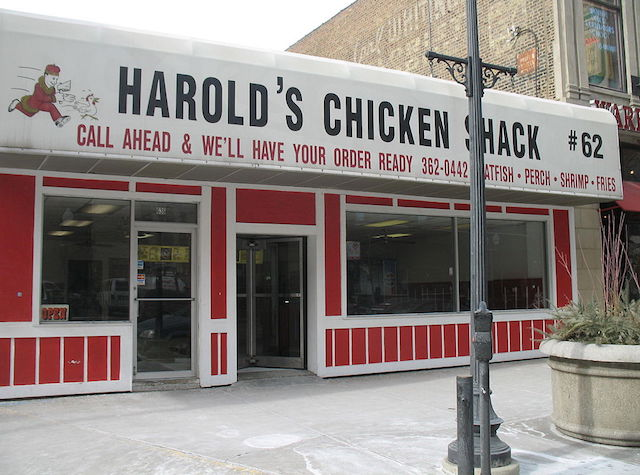 Chicagos Famed Harolds Chicken To Open In Hollywood This Summer Laist