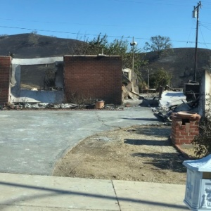 Fire Victims Can Get Help Clearing Debris From Their Properties If They Act Now