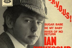 RIP: One-Hit-Wonder and Noted Musicologist and Performer Ian Whitcomb, 78