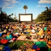 The Essential Guide To L.A.'s 2017 Outdoor Movie Screenings
