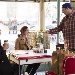 'Gilmore Girls' Luke's Diner Opening In L.A. This Week