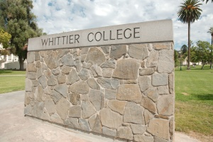 Whittier College Hopes Tuition Freeze Will Draw More Students. But Can They Get Over The Sticker Shock?