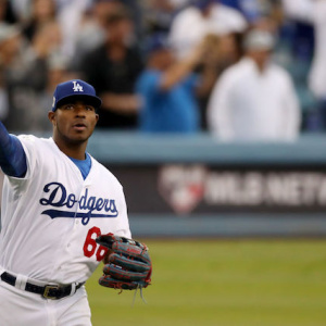 Yasiel Puig's Home Burglarized On Night Of Game 7