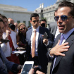 Anthony Scaramucci To Host TMZ For A Day, Live From The Ashes Of The American Republic
