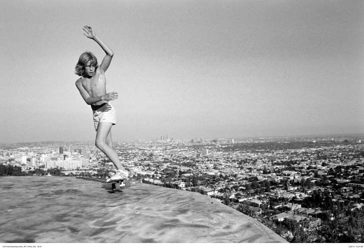 These Photos Capture The Birth Of Socal Skateboarding In The 1970s