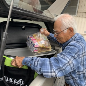Anaheim Seniors Have A New Ally: An App That Helps Track Their Well-Being