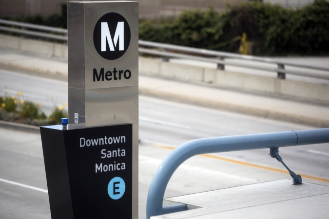 Want To Ride The Pink Line Or The Q Line? LA Metro Is Studying How To Rename Its System