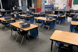LAUSD To Offer In-Person Services Next Week And Targets April For More Reopenings