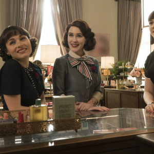 'Marvelous Mrs. Maisel' Gives LA Dirt Cheap Gas, Food, Hotel Rooms, Makeovers And More