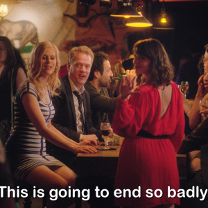 A Virtual Pub Crawl Of FX Show 'You're The Worst's' LA Bars And Restaurants