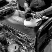 MacArthur Park's Street Vendors Are Hiding But Not Gone