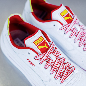 In-N-Out Sues Puma Over 'Drive Thru' Sneakers That Look Very Familiar