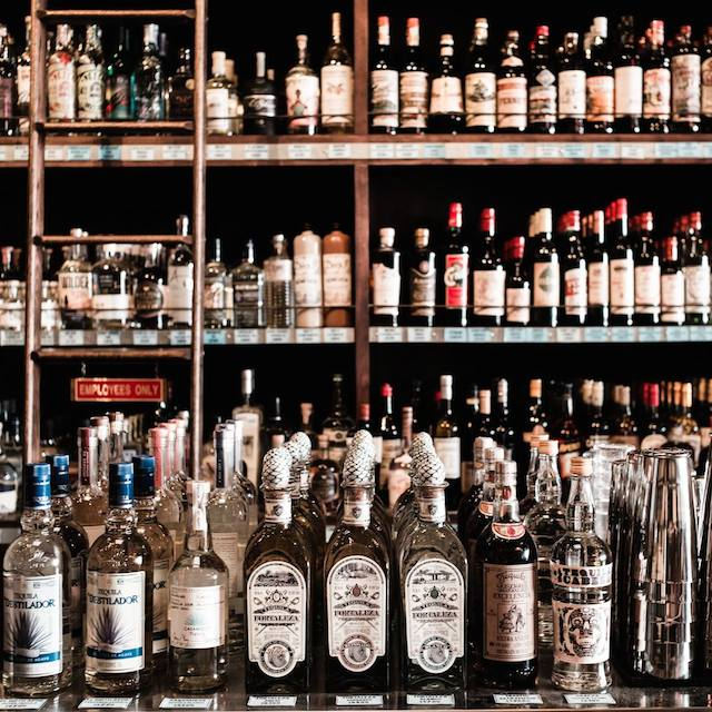The Best Booze Stores In Los Angeles