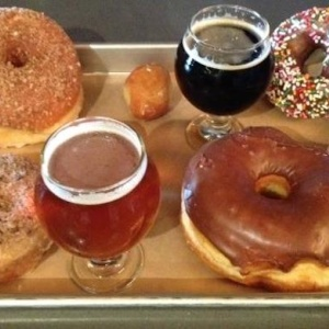 A Coffee Beer And Donut Pairing, A Top Chef Showdown & More Weekend Eats