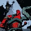Hellboy's Turning 25. Send Birthday Wishes To His Manhattan Beach Comic Creator