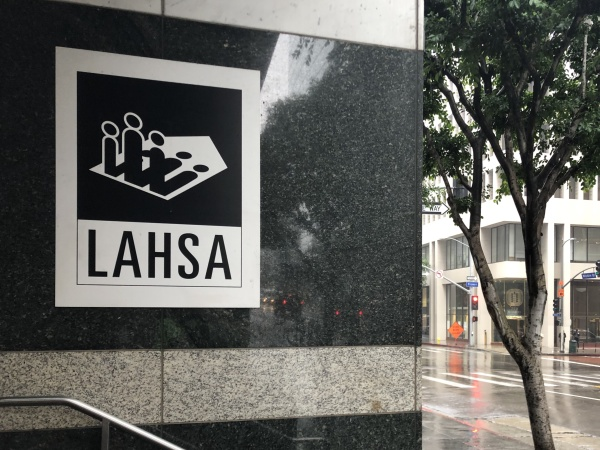 Reform Of LA's Homelessness Agency Seems Likely
