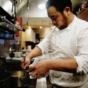 Where Momofuku Chef David Chang Eats When He's In Los Angeles