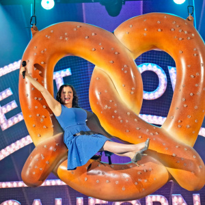 Crazy Ex-Girlfriend Is Over, But West Covina Lives On