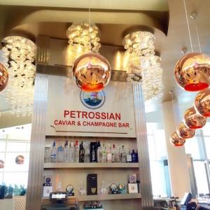Ex-Chef Claims Petrossian LAX Was Serving Rotten Caviar