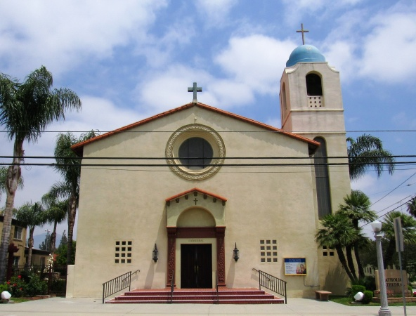San Bernardino Diocese Will Release Name Of Every Priest Accused Of Sexual Abuse