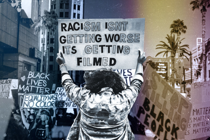 New 'Racism 101' Project From LAist Aims To Facilitate Deeper Conversations