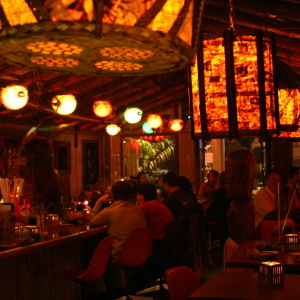 How Chinese Restaurants Shaped Tiki Culture In LA