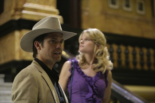 TV Junkie: 'Justified' Season 2 Premieres Tonight as Does